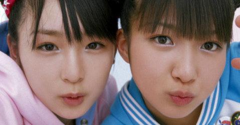 加護亜依と辻希美