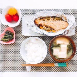 西野未姫の手料理