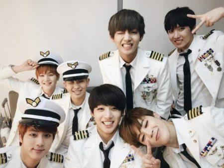 海洋少年団