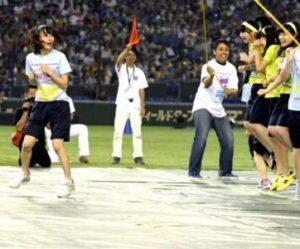 AKB48グループ対抗大運動会