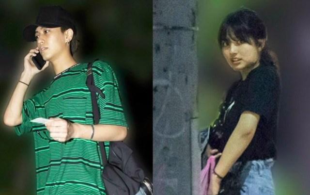 キンプリのメンバー高橋海人と 元AKB48・大和田南那の熱愛が分かりました。