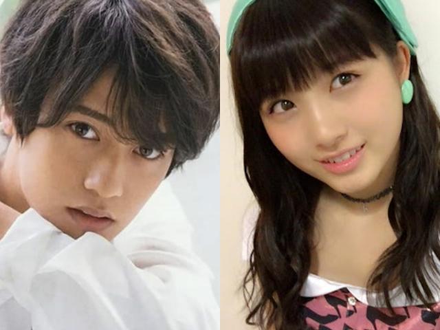 大和田南那は元AKBで人気の川栄李奈や 高橋朱里と一緒に「AKB次世代のエース」 と言われていた逸材でした。