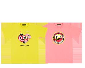 渡辺直美Tシャツ