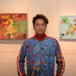 香取慎吾の絵画を画像で!草間彌生が絶賛するアート作品まとめ