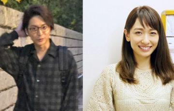 小池徹平の結婚相手・永夏子とは?お嬢様女優\u0026美人カウンセラーで最強すぎw