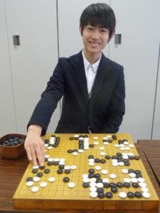 仲邑菫,囲碁,プロ棋士,韓鐘振,大西竜平三段