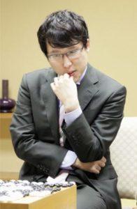 仲邑菫,囲碁,プロ棋士,韓鐘振,井山裕太