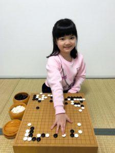 仲邑菫,囲碁,プロ棋士,韓鐘振